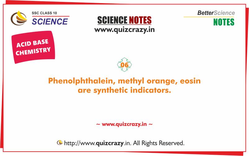 synthetic indicators
