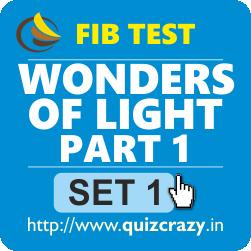 Wonders of Light Part 1 FIB Test