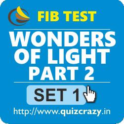 Wonders of Light Part 2 FIB Test