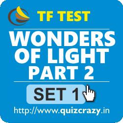 Wonders of Light Part 2 TF Test