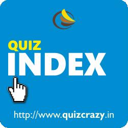 Quiz Index