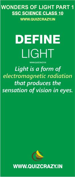 Define Light