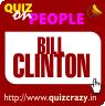 Bill Clinton Quiz