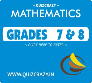 Mathematics Grades 7 and 8